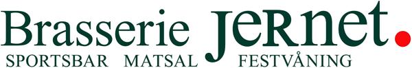 Brasserie Jernet logo