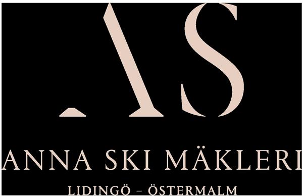 Anna Ski Mäkleri logo