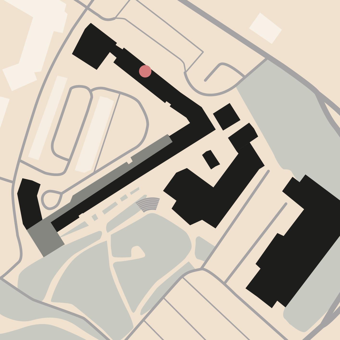 Karta Systembolaget
