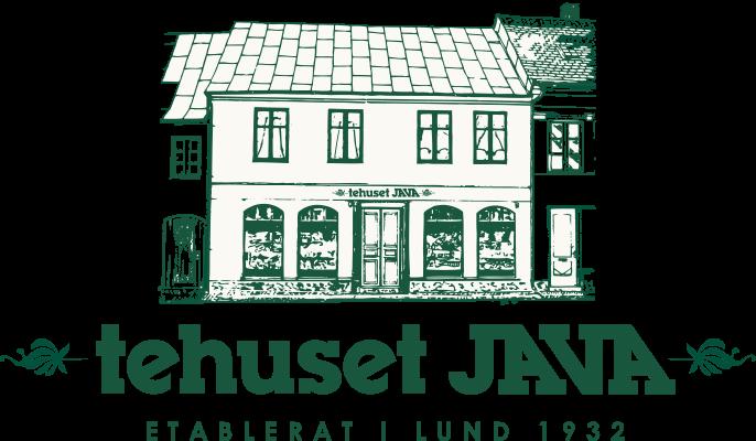 Tehuset Java logo