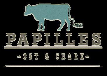 Papilles logo